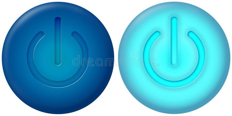 Download Fora da tecla ilustração stock. Ilustração de interruptor - 61107