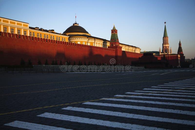 Fora do Kremlin foto de stock royalty free