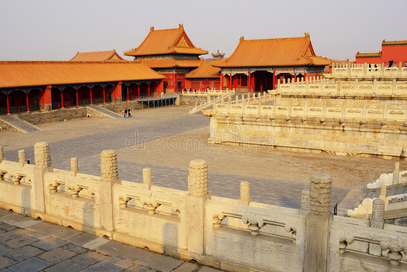 Download The forbidden city,beijing editorial stock image. Image of history - 38263319