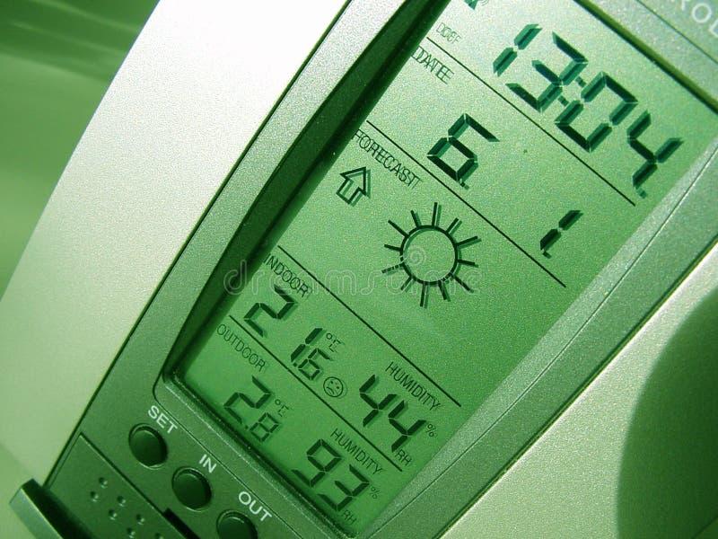 Download Forcast image stock. Image du humidité, temperature, ensoleillé - 56729