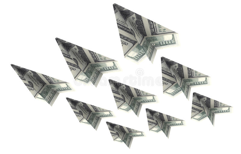 Download Force aircraft stock image. Image of concept, investing - 18876229