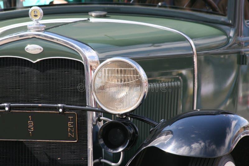 Ford 1931 imagen de archivo