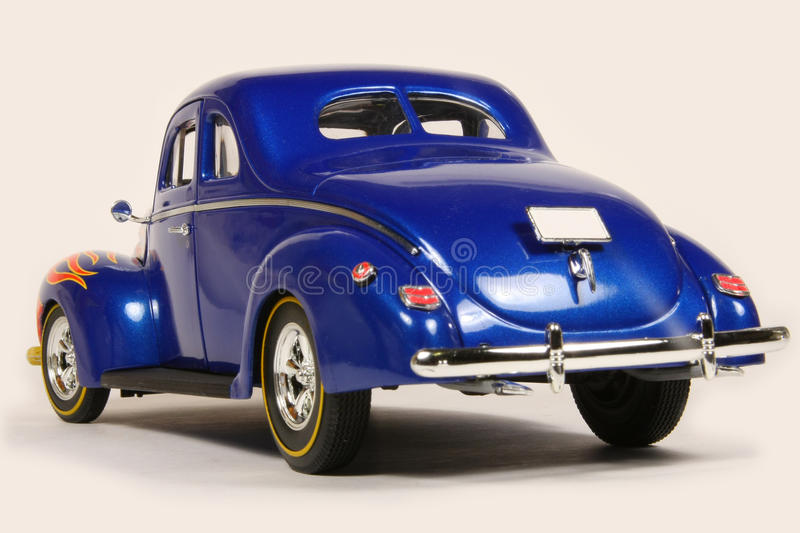 Download Ford 1940 Street Rod stock photo. Image of blue, 1940 - 9643486