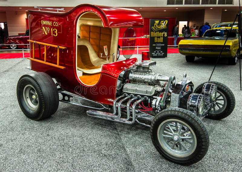 1913 Ford  photos stock