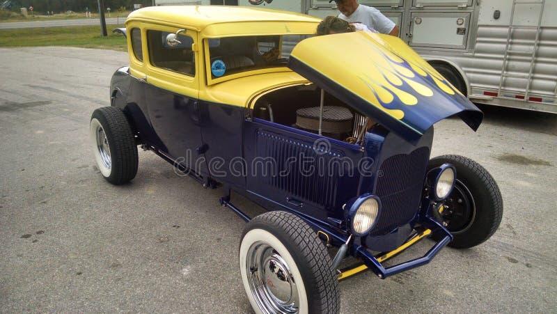 34 Ford imagem de stock royalty free