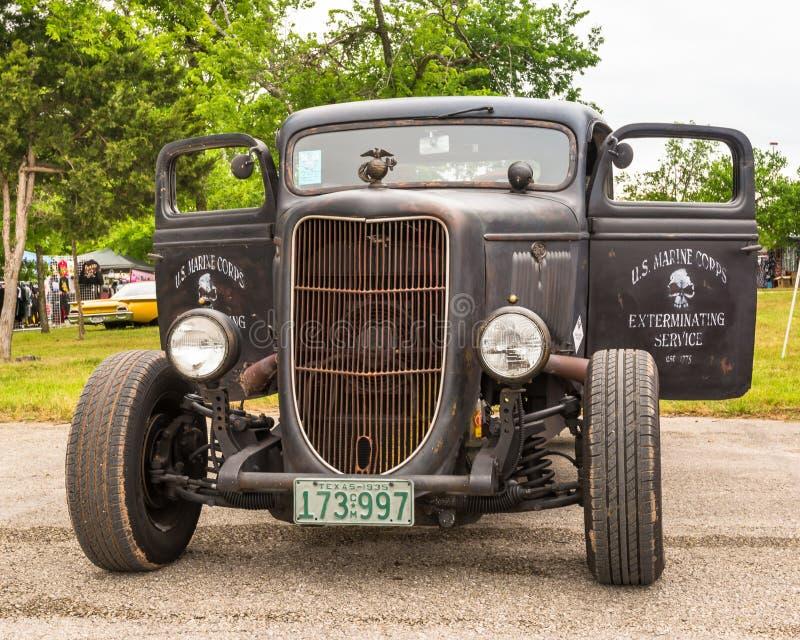 1935 Ford imagenes de archivo