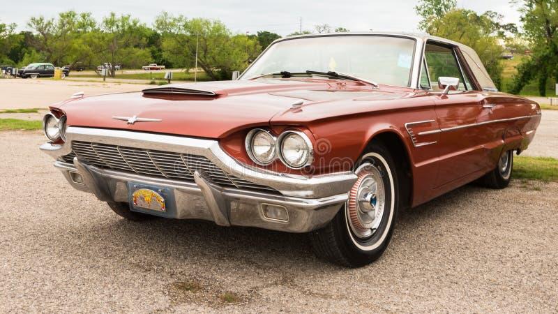 1963 Ford imagen de archivo
