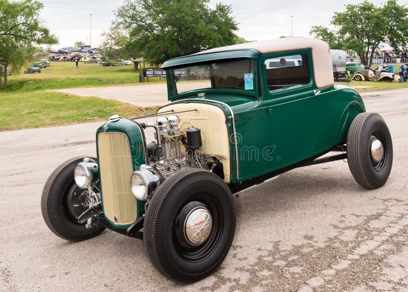 Ford 1931 fotografía de archivo