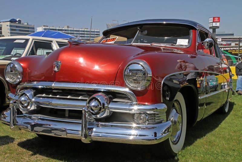 Ford Automobile classico immagine stock libera da diritti