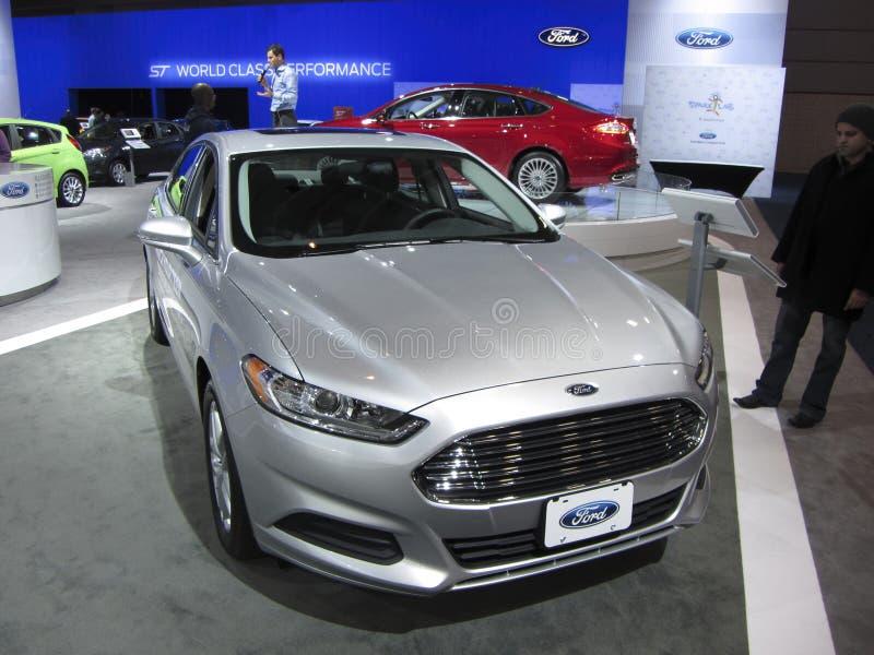 Ford C massimo fotografie stock