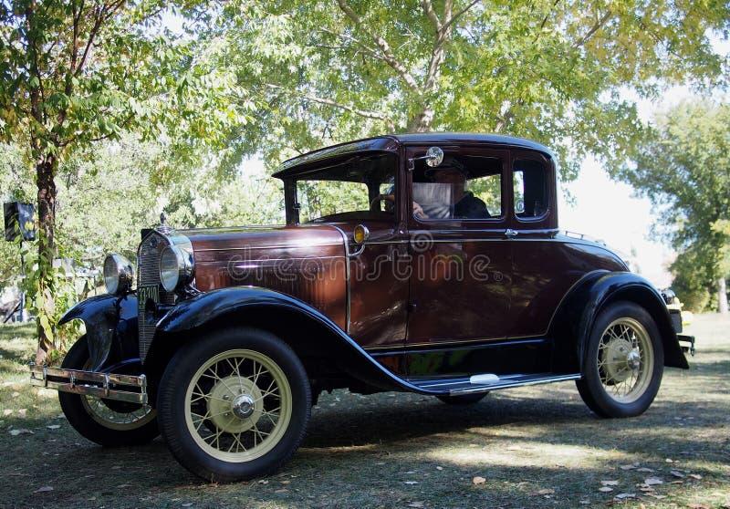 Download Ford Car Antiguo Restaurado Obra Clásica Imagen de archivo editorial - Imagen de clásico, coche: 44854144