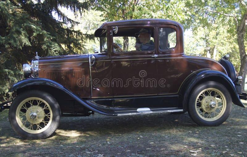 Download Ford Car Antiguo Restaurado Obra Clásica Fotografía editorial - Imagen de running, transporte: 44854252