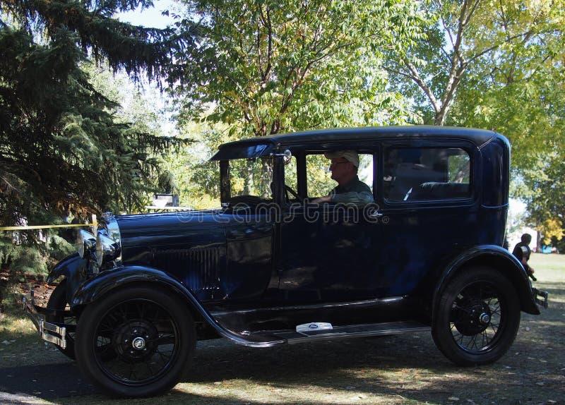 Download Ford Car Antiguo Restaurado Obra Clásica Imagen de archivo editorial - Imagen de tarjetas, coche: 44854369