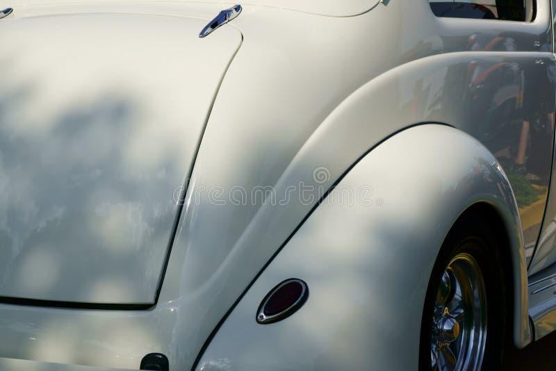 Ford Coupe 1937 fotos de archivo