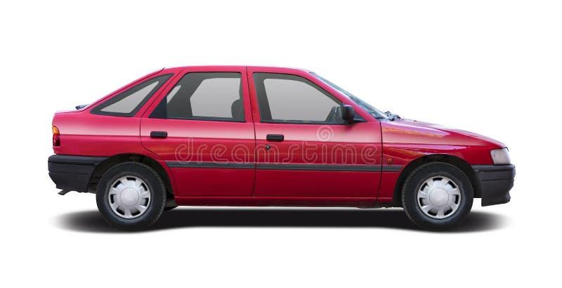Ford Escort lizenzfreies stockfoto