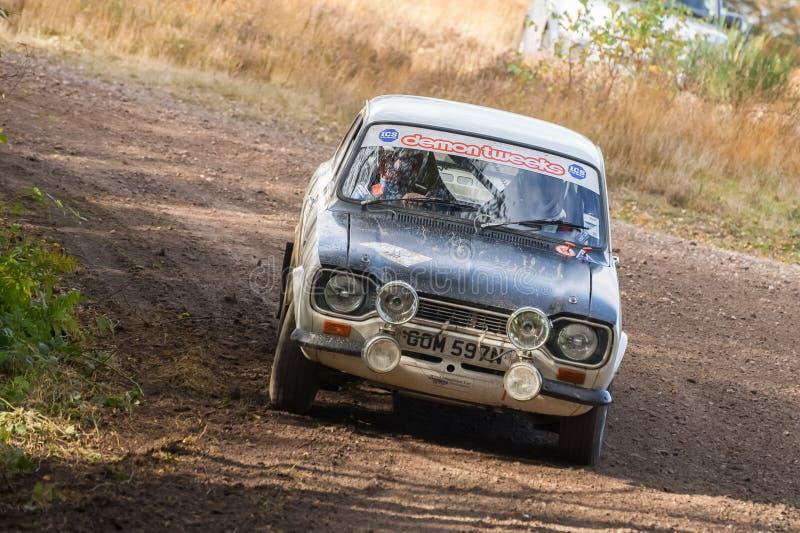 Ford Escort México fotografía de archivo