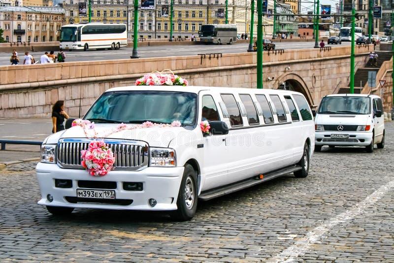 Ford Excursion photographie stock libre de droits
