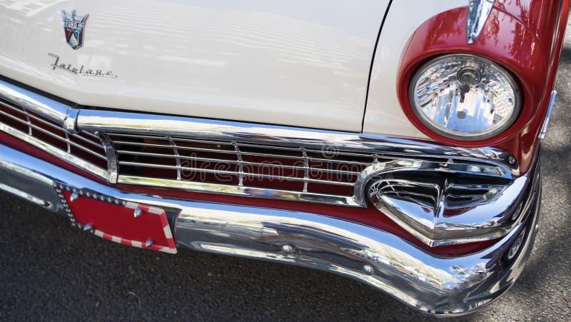 Ford fairlane stock fotografie