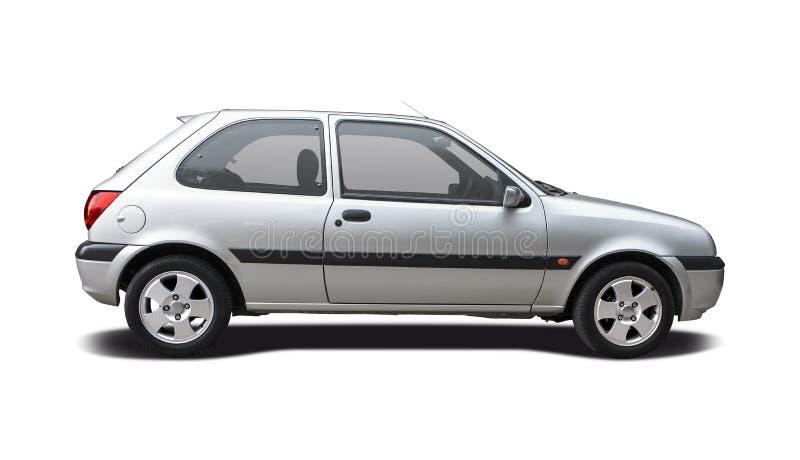 Ford Fiesta fotografia stock libera da diritti