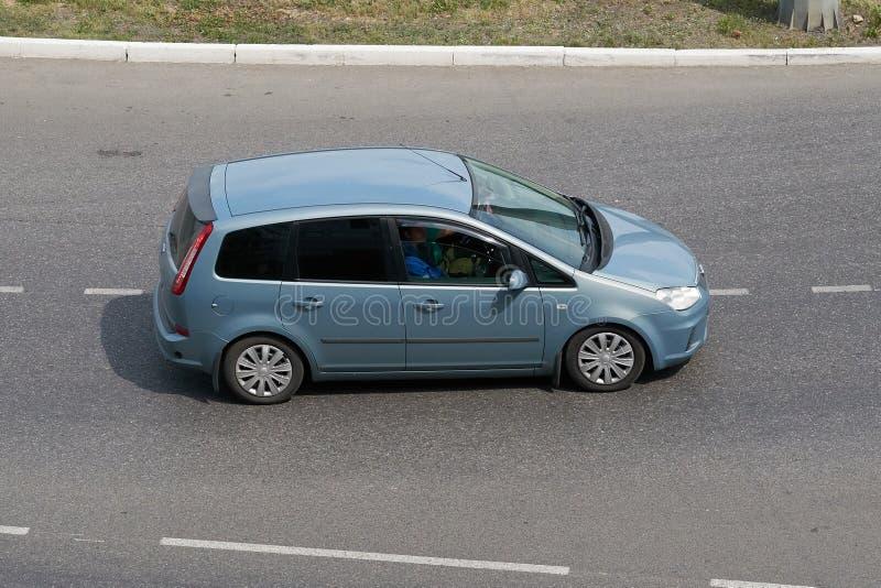 Ford Focus C-massimo fotografie stock