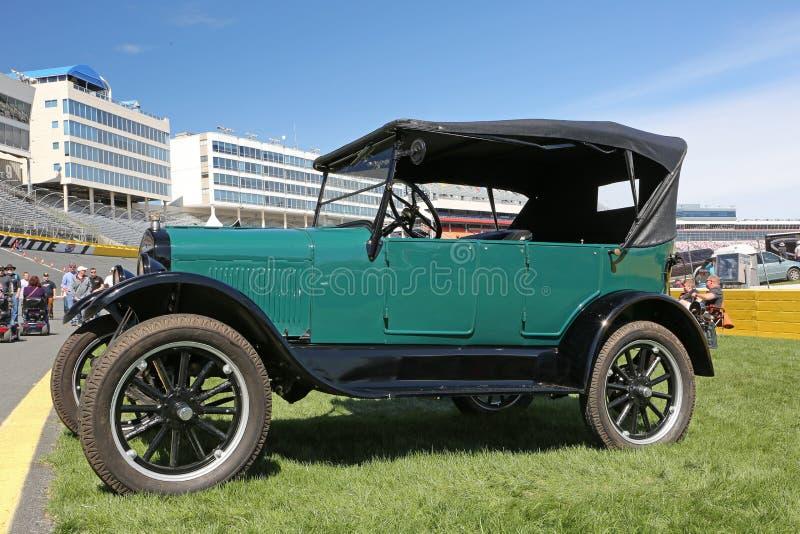 Ford Model 1927 A stockbild