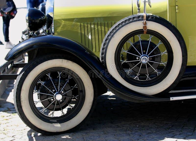 Ford model terenówka obrazy stock