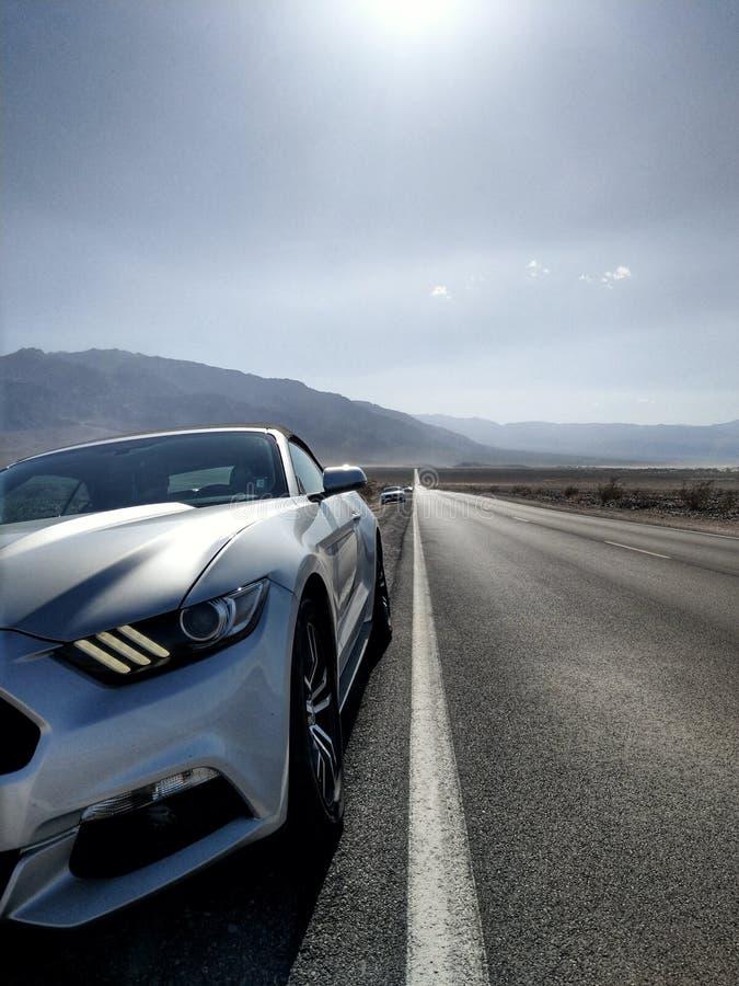 Ford Mustang imagenes de archivo