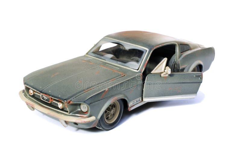 Ford-Mustang stockbild