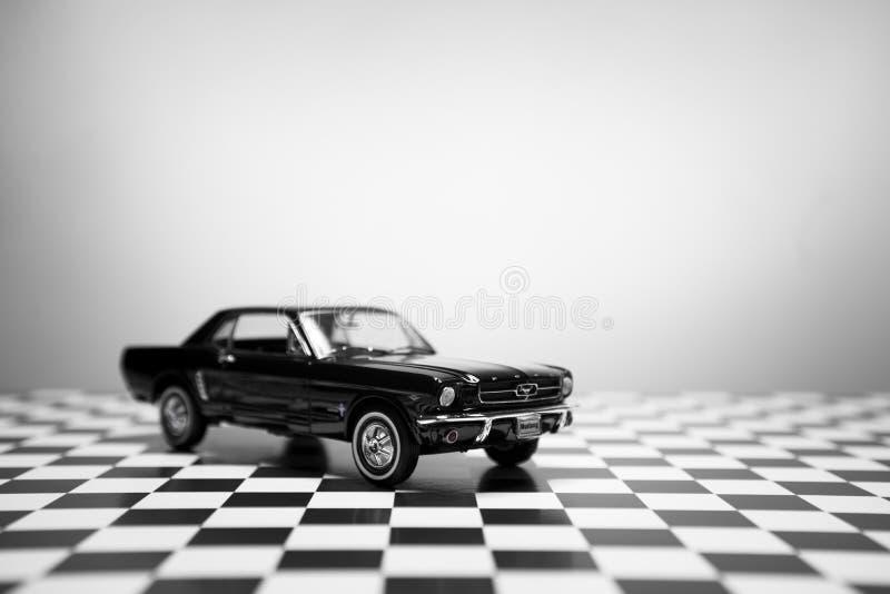 Ford Mustang 260 stockfoto