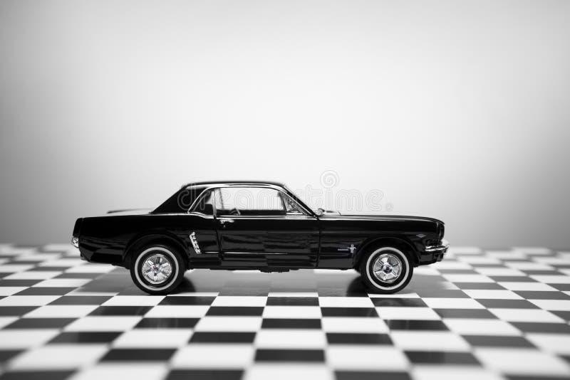 Ford Mustang 260 lizenzfreies stockfoto
