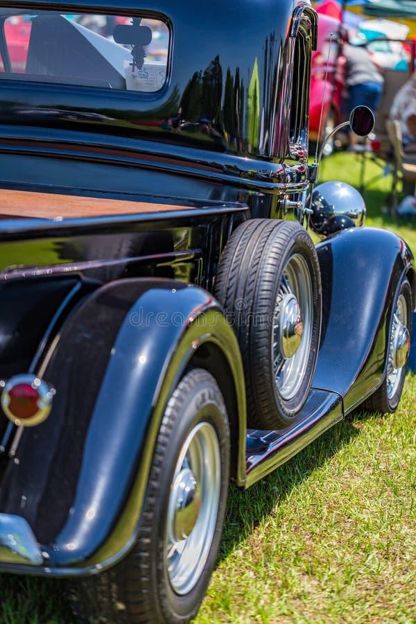 Ford Pickup Truck 1932 immagini stock