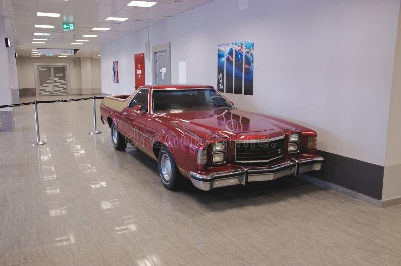 Download Ford Ranchero photo éditorial. Image du classique, musée - 56475231