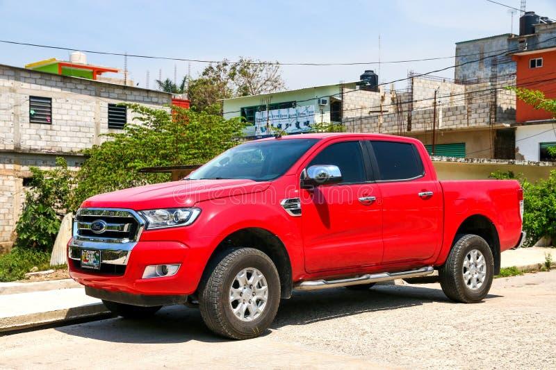 Ford Ranger photos stock