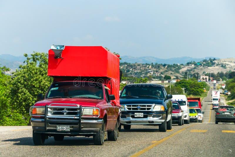 Ford Ranger photographie stock libre de droits