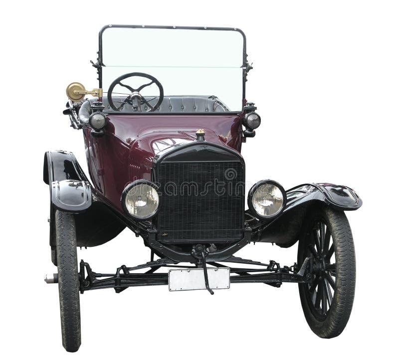 Ford T modelo fotografía de archivo libre de regalías