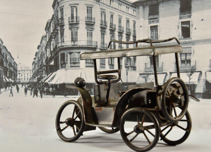 Ford T modelo imagen de archivo libre de regalías