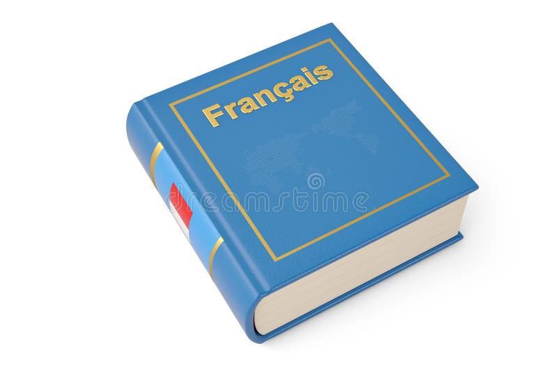 Foreign languages learn and translate education concept books wi. Th covers in colors of national 3d illustration stock photography