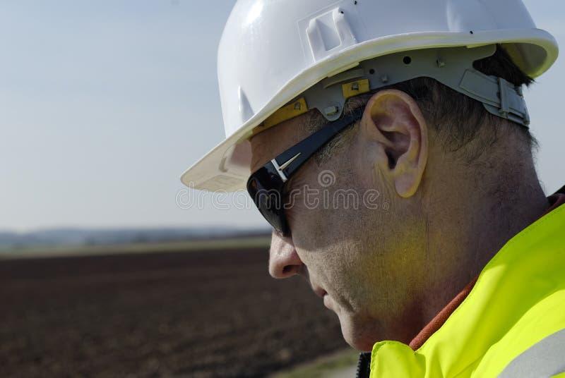 Foreman stock photo