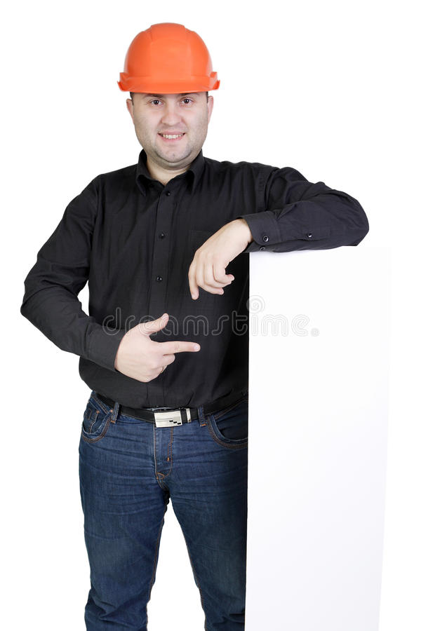 Download Foreman Royalty Free Stock Photo - Image: 23546085