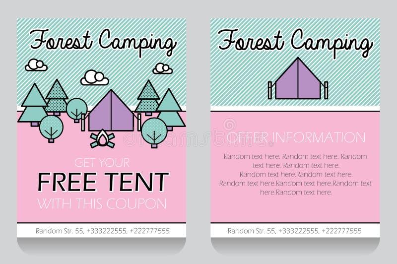 customizable coupon template