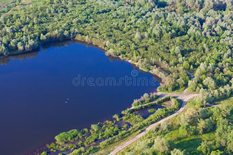 Download Forest landscape stock image. Image of land, europe, summer - 25234245