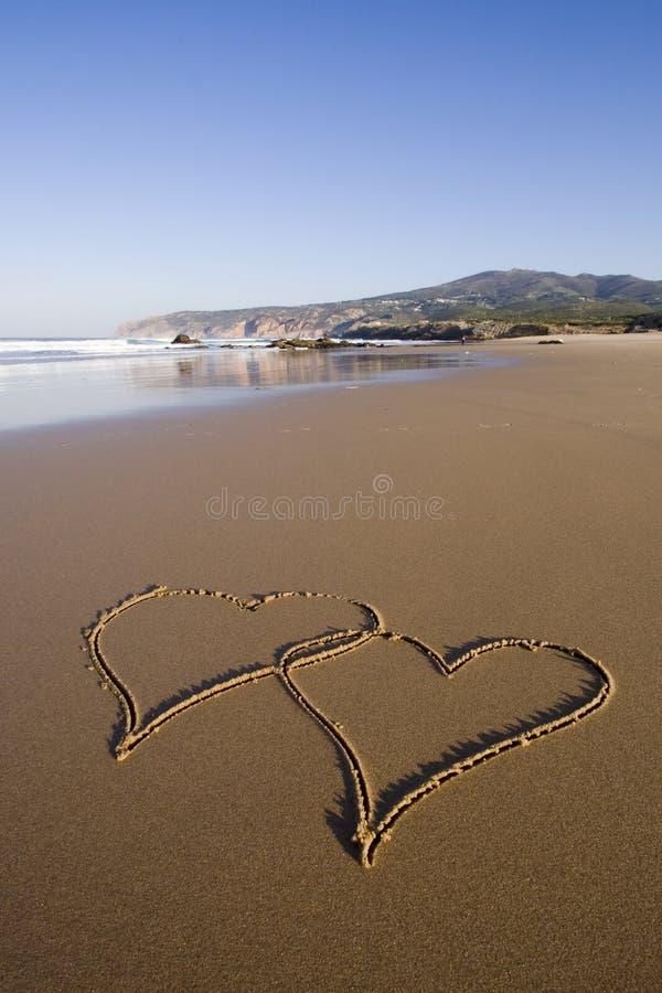 Forever Love stock image