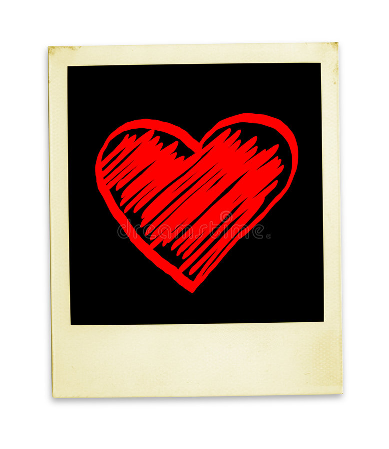 Download Forever Love (+clipping Path, XXL) Stock Image - Image: 1742649
