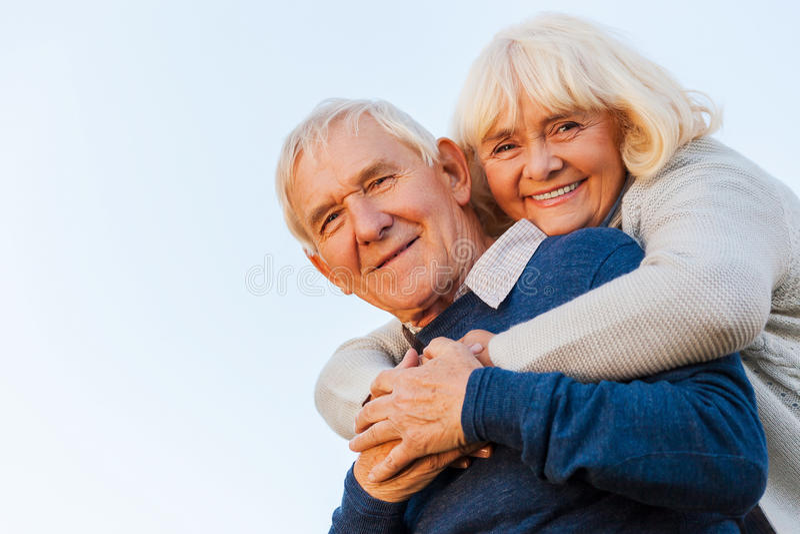 Free Biggest Seniors Dating Online Service