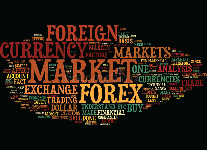 If forex simple for everyone