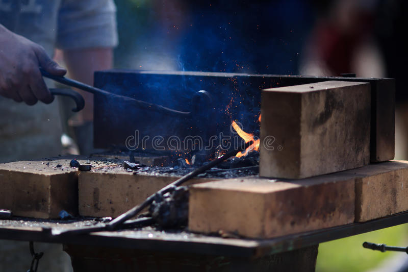 Forge stock images
