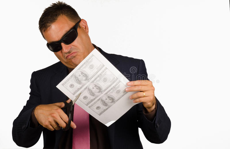 Download Forging money stock photo. Image of criminality, latino - 33425140