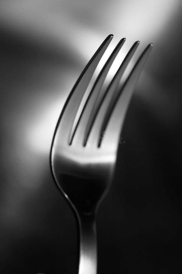 Fork Fotos de archivo
