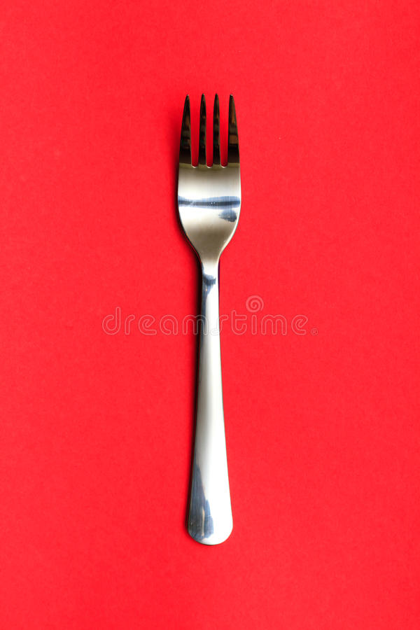 Download Fork stock image. Image of generic, colour, cutlery, forks - 18844533