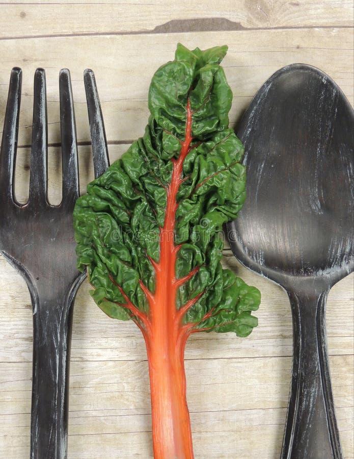 Fork Chard Spoon Free Public Domain Cc0 Image